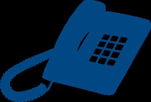 Phone on Hook